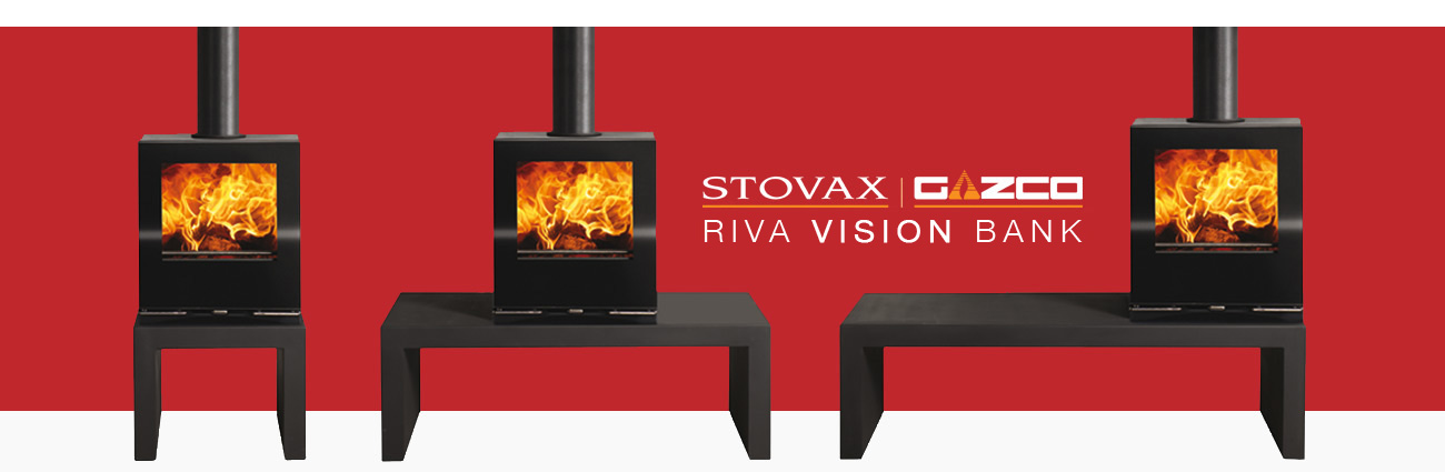 Riva Vision Benches