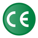 CE Marked logo