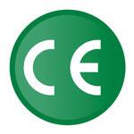 CE Marked logo