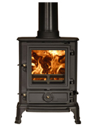 Brunel Cast Iron Stoves