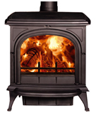 Huntingdon Cast Iron Stoves