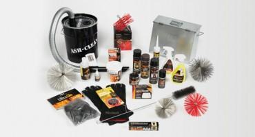 Top tips over de zorg en het onderhoud voor uw Multifuel Kachel