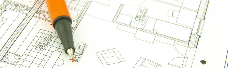 Het belang van een keuring van uw woonruimte (site survey)